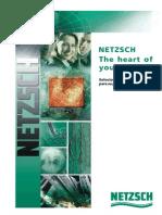 Catalogo Netzsch Completo (1)