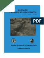 Manual de Captación de Agua de Lluvia