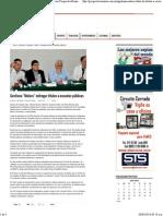 06-04-14 Gestiona Maloro entregar títulos a escuelas públicas - Perspectiva Sonora