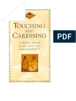 Touching and Caressing