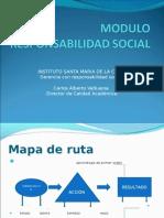 Modulo Responsabilidad Social