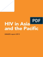 2013 HIV Asia Pacific En