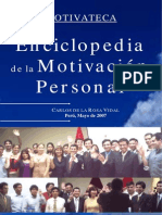 enciclopedia motivación personal