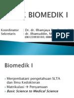 Kul. Pendahuluan Biomedik I_2013