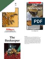 raz lo25 beekeeper clr