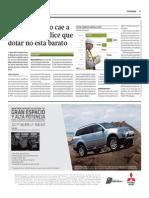 Tipo de cambio cae y BCR dólar no barato_Gestión 8-04-2014