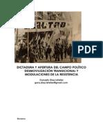 DICTADURA Y APERTURA DEL CAMPO POLÍTICO.docx