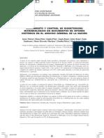 SEGUIMIENTO Y CONTROL DE BIODETERIOROMICROBIOLÓGICO EN DOCUMENTOS DE INTERÉSHISTÓRICO EN EL ARCHIVO GENERAL DE LA NACIÓN