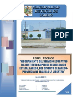 Pip Instituto Laredo
