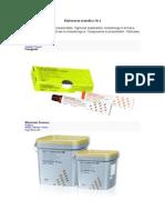 Biomaterialele