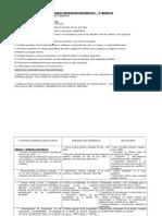 Planificacion Anual Matematicas 5c2ba