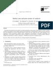 1998 (Leofanti) Surface Area and Pore Texture of Catalysts