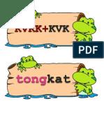 Kvkk+Kvk - Frog