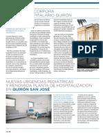 Noticias de Quirón | Revista GHQ #17