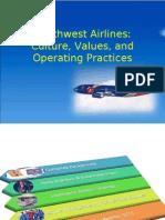 Final Soutnwest Airline Presentation