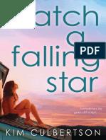 Catch a Falling Star by Kim Culbertson (Excerpt)