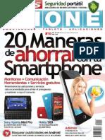 PHONE 20 Maneras de Ahorrar Con Smart