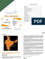 Yatri Handbook 2013