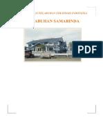 Pelabuhan Samarinda