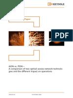 AON vs. PON (White Paper)
