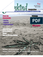 Greenkind Magazine - Volume 1, Number 3 - July-August 2007