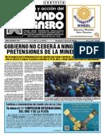 Mundo Minero Marzo 2014