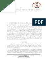 DANO - MATERIAL E MORAL JOSEFA.pdf