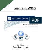 Documentation TPI - Déploiment WDS