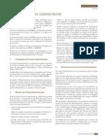 Charte Du Conseil Dadministration 2013 FR