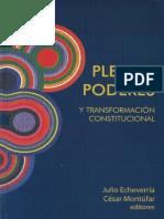 Plenos poderes y transformación constitucional-Echeverría.pdf