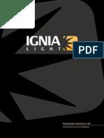 Ignialight Industrial Vial