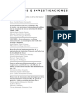 Sistema de Informacion Del Sistema de Salud en Colombia