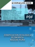 Zonificacion Ecologica Economica-piura III