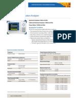 JD785A Cell Advisor BSA