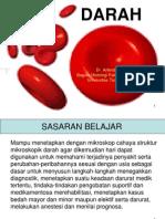 Kuliah Darah