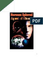 Agente Del Caos PDF