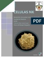 Celulas Nk y La Inmunidad Innata