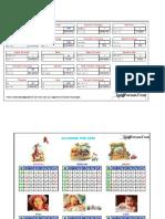 All Purpose Conversion Worksheet