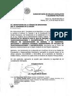 20140324 - Iniciativa Ley Federal de Telecomunicaciones y Radiodifusión OCR