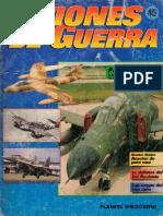 Aviones de Guerra, Issue No.45