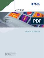FLIR-P65-Manual.pdf