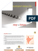 Resurgent India Ltd