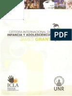Cátedra JAMES GRANT - Folleto
