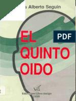 El Quinto Oido - Carlos Alberto Seguin