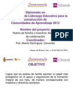 PRESENTACIÓN DE PROYECTO-GRO067118