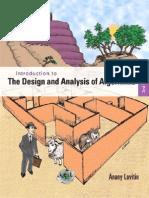 Design & Analysis of Algorithm