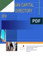 ICMD 2010