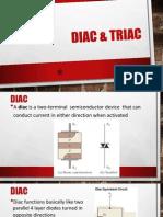 Triac & Diac
