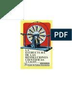 Kuhn Thomas - La Estructura de Las Revoluciones Cientificas