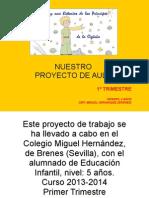 Proyecto Visita Museo